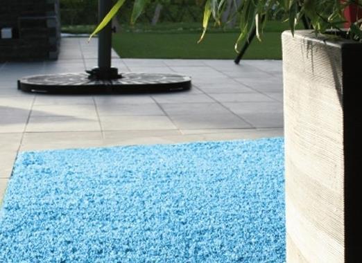 udendørs gulvtæppe